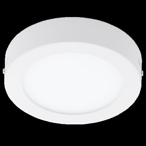 Панель светодиодная ультратонкая накладная Eglo FUEVA 1 94072
