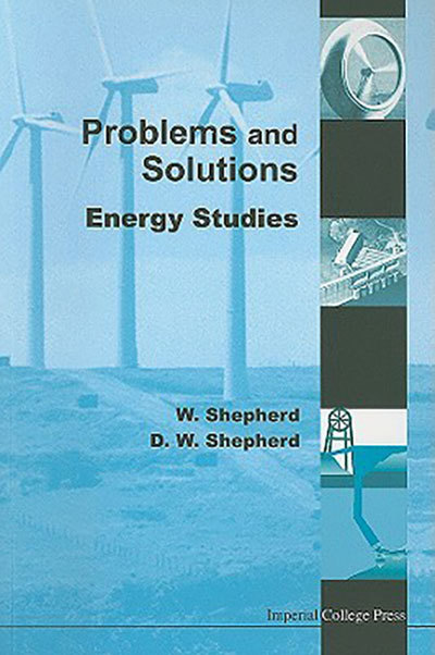 Energy Studies: Problems and Solutions