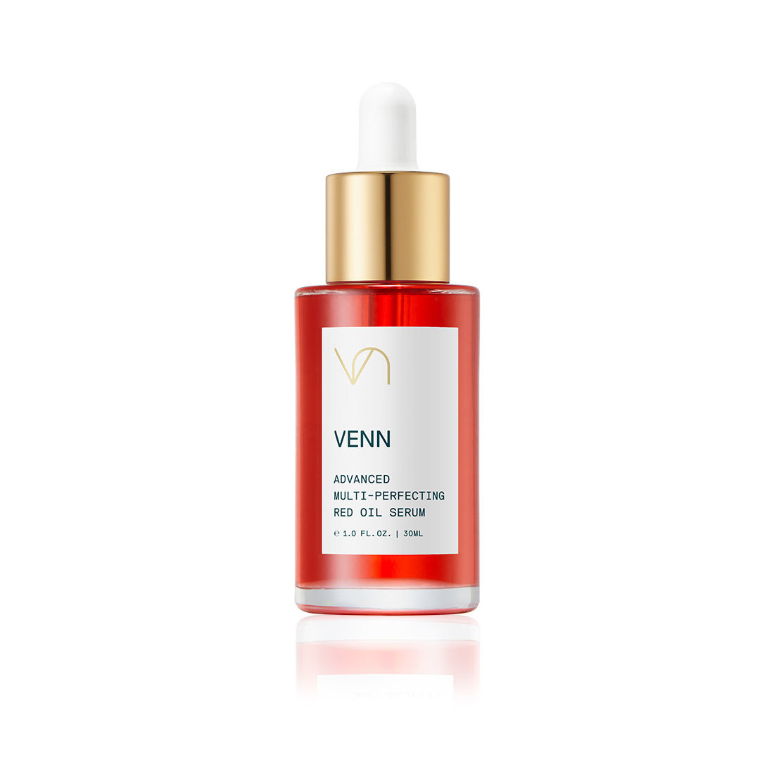VENN Advanced Multi-Perfecting Red Oil Serum Масло-сыворотка
