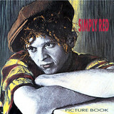 Simply Red / Picture Book (Limited Edition)(LP)