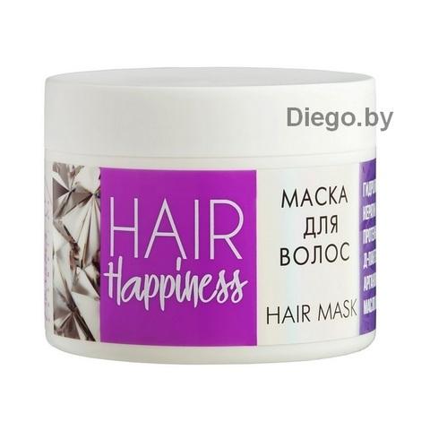 Маска для волос Hair happiness , 300 гр ( Hair happiness )