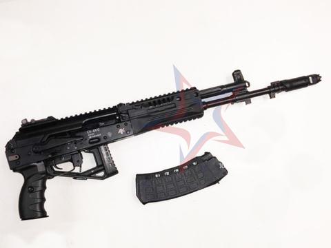 Охолощенный АК-12 (АК-12 СО)