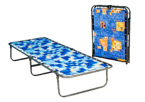 Кровать раскладная КТР-3 Муромец, жест., 130 кг