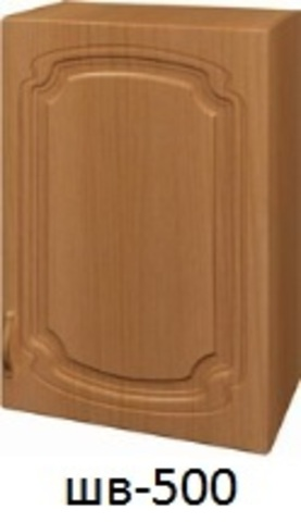 Шкаф Верхний ШВ 500 Лира Ф 30
