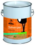 Масло-воск LOBASOL Markant 0,75л полуматовый Лоба-Германия