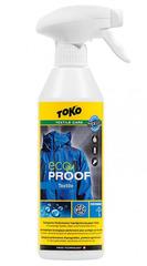 Пропитка мембранных тканей Toko Eco Textile Proof 500мл