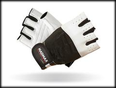 Мужские перчатки MadMax Classic MFG248 BR-BK