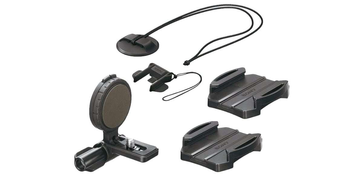Крепление боковое Sony VCT-HSM1