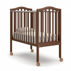 Кровать детская Джоли орех