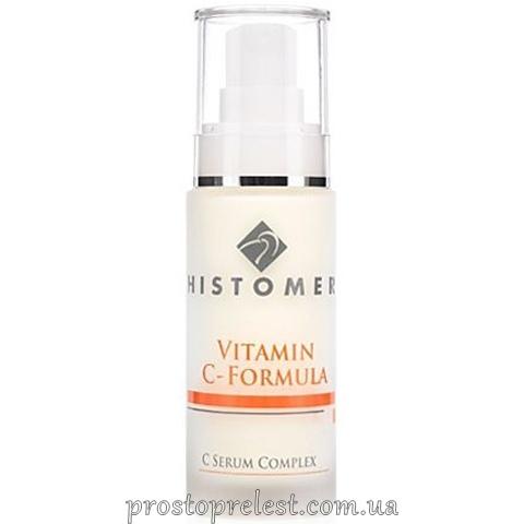 Histomer Vitamin-C Serum Complex - Сироватка комплексна трансдермальна з вітаміном С