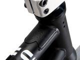 BMX Велосипед Karma Empire LT 2020 (черный) вид 4