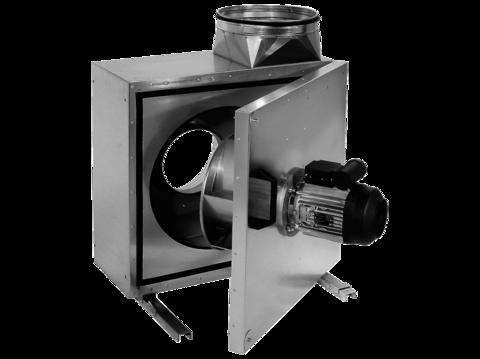 EF 315 Вентилятор центробежный вытяжной кухонный New