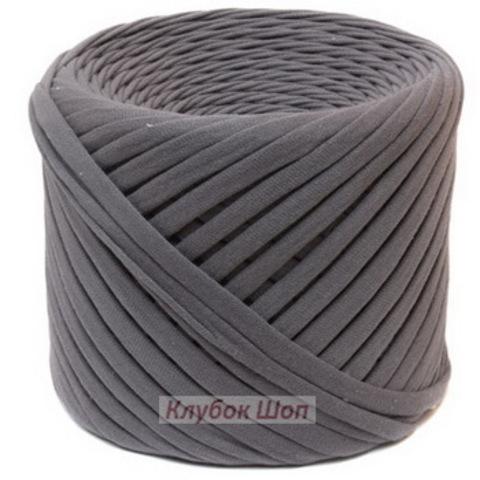 Трикотажная пряжа Saltera 62 Серый - фото