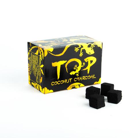 Уголь Top 1 кг 25 мм