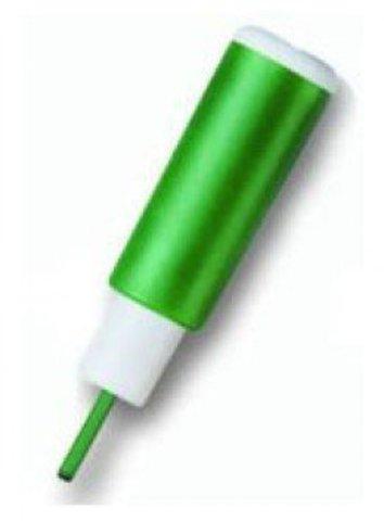Ланцет Экстра 2,4 мм, игла 21G (0,8 мм), уп.100 шт (зеленый)