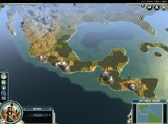 Sid Meier's Civilization V: Cradle of Civilization - Americas (для ПК, цифровой ключ)