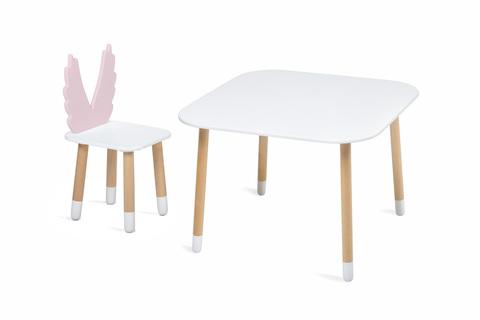 Детский стульчик Mini (Ангел)