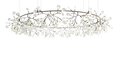 люстра Heracleum the Big O