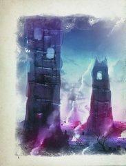 The Elder Scrolls 5: Skyrim. Таинства