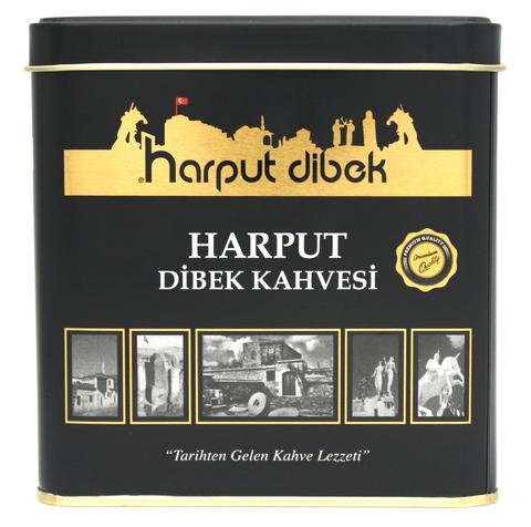 Турецкий кофе Harput Dibek Kahvesi, Harput Dibek, 250 г