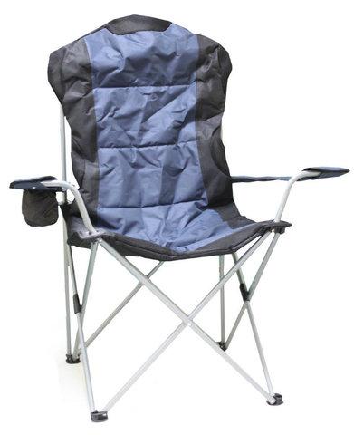 Кресло складное Green Glade 2305 (синий)