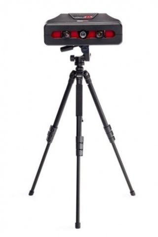 3D-сканер RangeVision Pro 2M