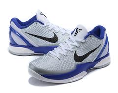 Nike Zoom Kobe 6 'Concord'