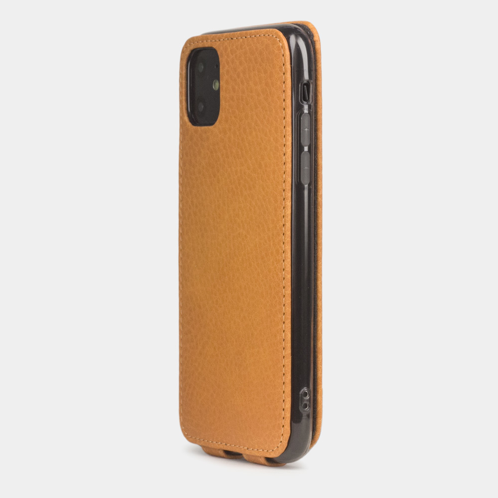 Case for iPhone 11 - gold