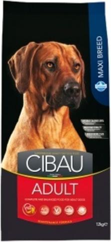 Сухой корм для собак Farmina Cibau Adult Maxi 12 кг