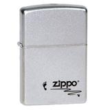 Зажигалка ZIPPO (205 Footprints)