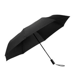 Зонт Xiaomi NINETYGO ультра-большой и удобный, черный