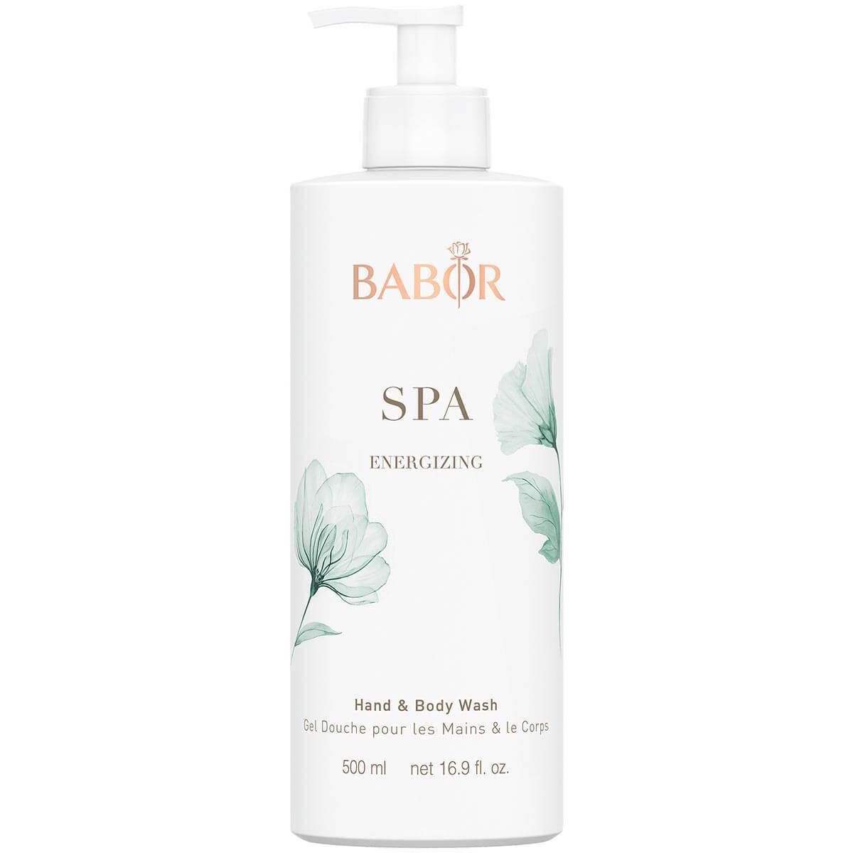 Гель для мытья рук и тела Babor SPA Hand & Body Wash 500 мл