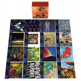 Комплект / Weather Report (18 Mini LP CD + Box)