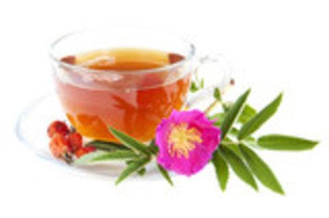 Крымская коллекция чая «Роза и Шиповник»™Ах Крым!