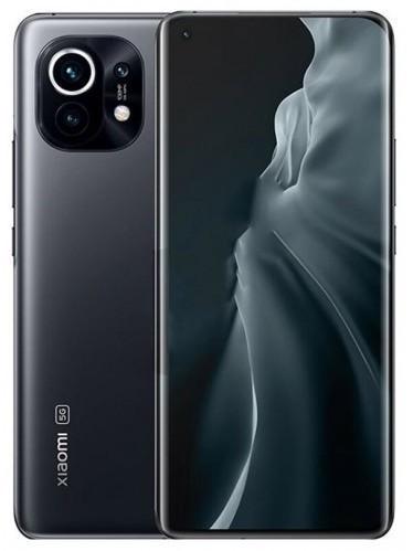 Mi 11 Xiaomi Mi 11 8/256Gb Midnight Gray (Серый) Global Version black1.jpeg