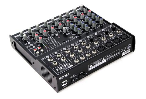 Аналоговые Invotone MX12FX