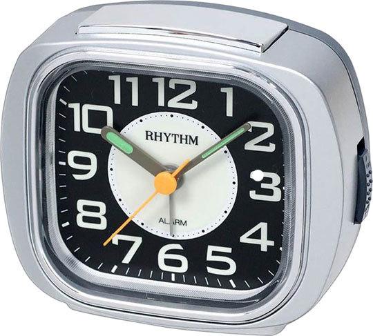 Часы-будильник Rhythm CRE847WR19