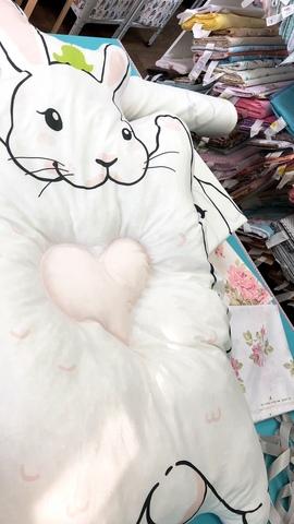 Панель(купон) кролик,90*145 см