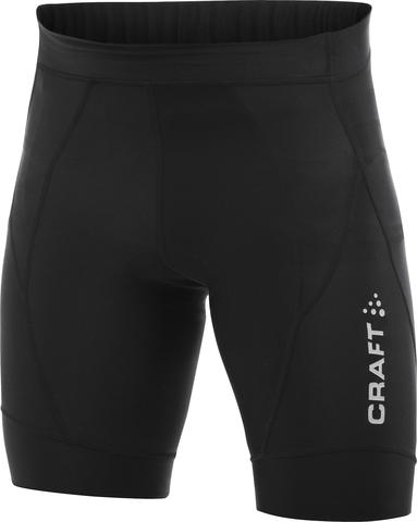 Вело Шорты Craft Active Bike Basic Shorts мужские черные
