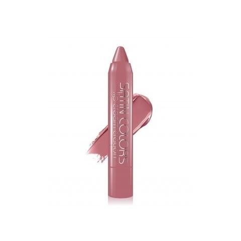Помада-карандаш Smart girl Satin Colors тон 1