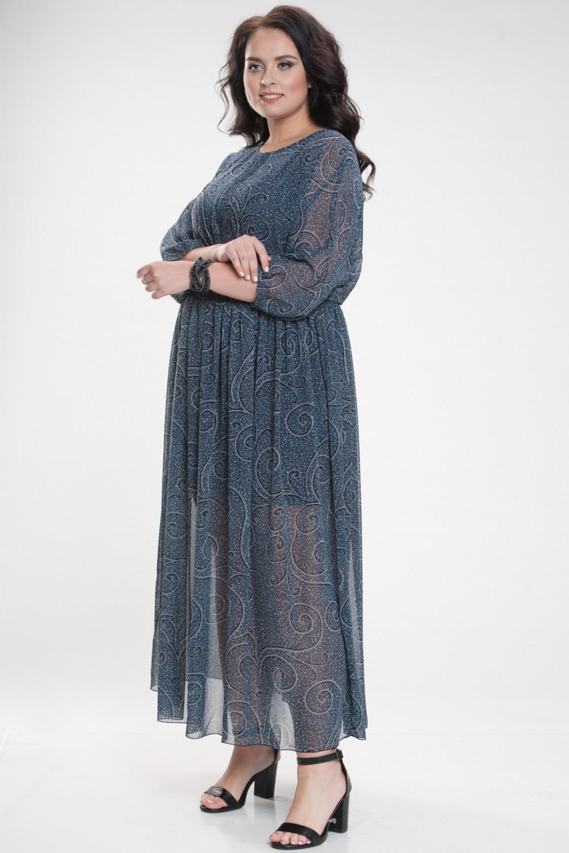 4611  Платье