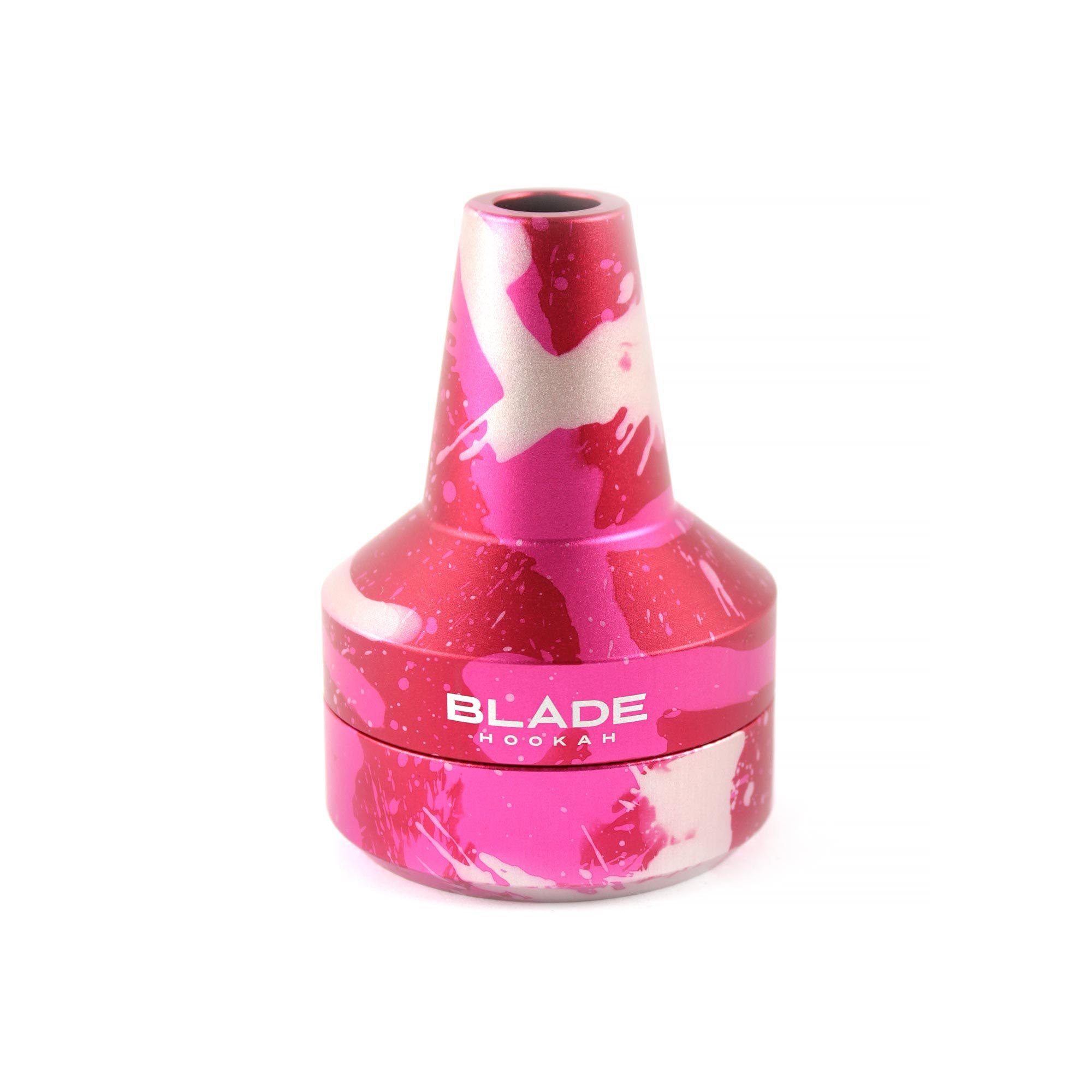 Сиропоуловитель Blade Hookah Pink