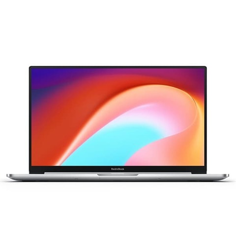 "Ноутбук Xiaomi RedmiBook 14"" II (Intel Core i5-1035G1 1000MHz/14""/1920x1080/16GB/512GB SSD/DVD нет/NVIDIA GeForce MX350 2GB/Wi-Fi/Bluetooth/Windows 10 Home) Silver"