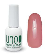 Гель-лак UNO № 171, Ирландский крем, Irish Cream, 12 мл