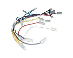 Фото: Набор кабелей парогенератора 2000Silter