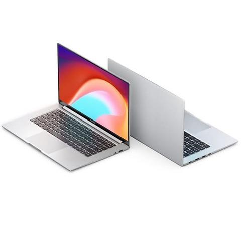 "Ноутбук Xiaomi RedmiBook 14"" II (Intel Core i5-1035G1 1000MHz/14""/1920x1080/16GB/512GB SSD/DVD нет/NVIDIA GeForce MX350 2GB/Wi-Fi/Bluetooth/Windows 10 Home) Silver"