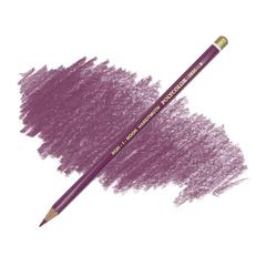 Карандаш художественный цветной POLYCOLOR, цвет 08 бордовый