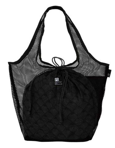 Двойная сумка для спорта 715101 RT Mesh-A (BLK)
