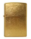 Зажигалка ZIPPO Gold Dust из латуни (207G)