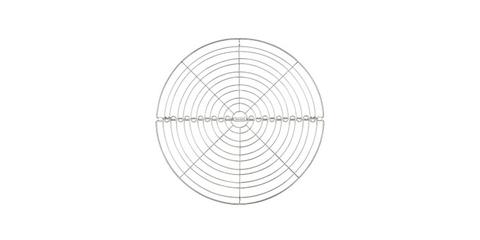 Подставка складная Tescoma DELICIA, 32 см